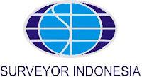 Lowongan Kerja PT Surveyor Indonesia (Persero) D3 dan S1 - April 2013