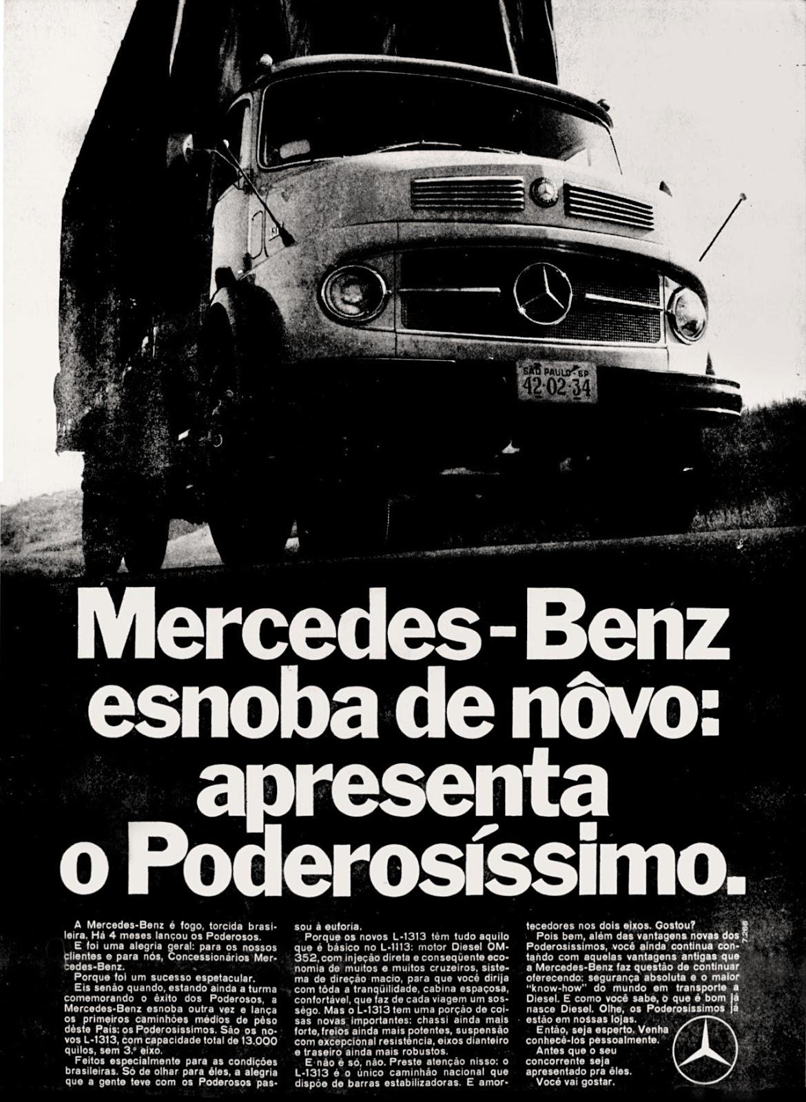 propaganda década de 70; história anos 70; reclames anos 70; brazil in the 70s; Oswaldo Hernandez