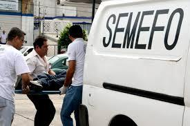 Asesinan a pensionado de la CFE en Tezonapa Veracruz