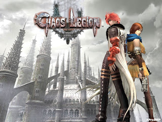 Download Game Chaos Legion Terbaru