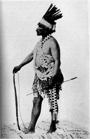 American Indian S History And Photographs California