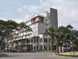 Harga Hotel Bintang 4 di Kota Malang - Horison Ultima Malang Hotel
