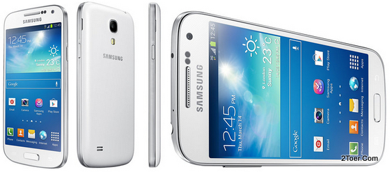 Samsung Galaxy S4 Mini GT-I9190 GT-I9192 GT-I9195 Phone Overview