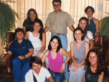 Filosofia Clínica com grupos em Porto Alegre (Início dos anos 2000)