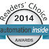 The Nominations for the Automation Inside Awards were Extended One Week