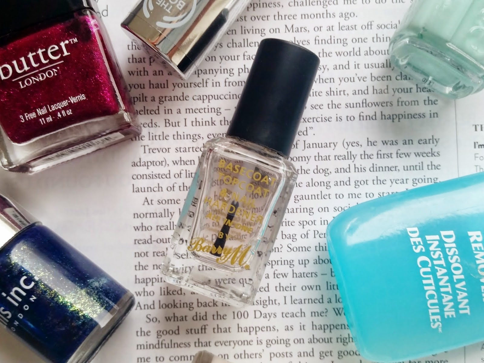 barry m's all-in-one nail paint