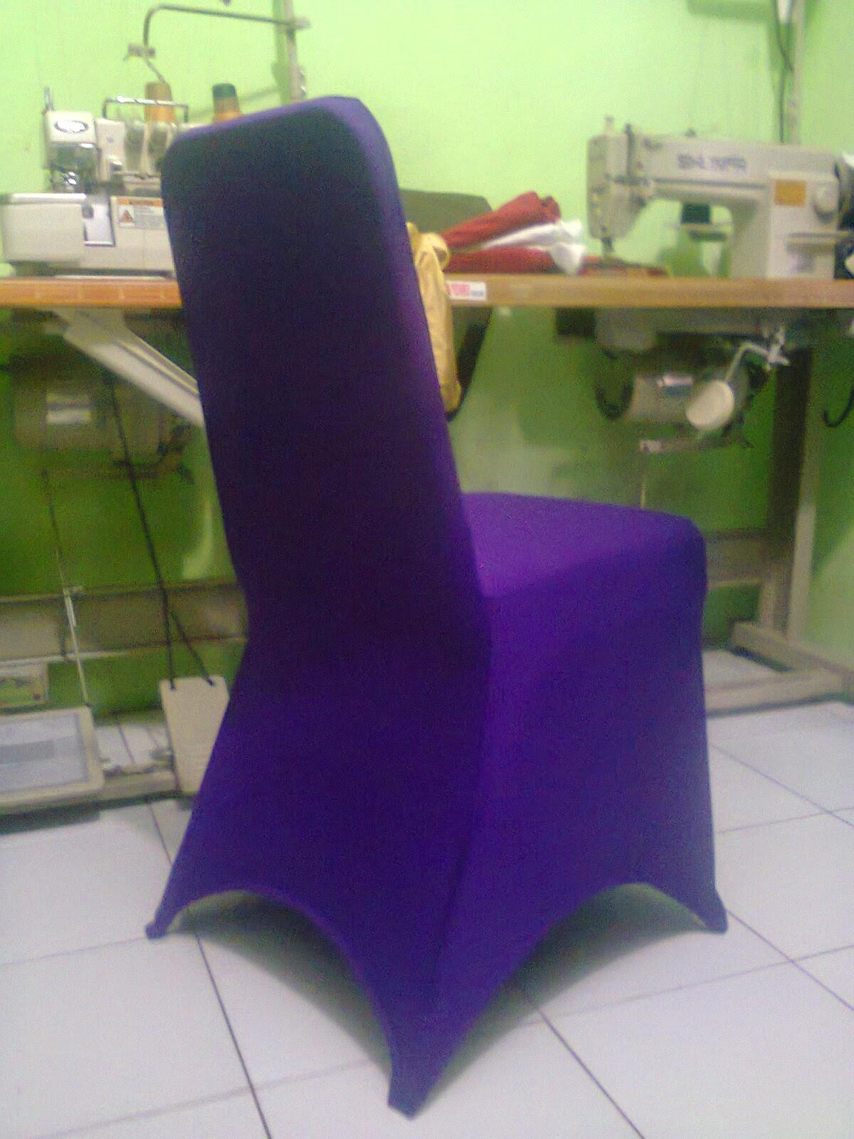 pembungkus kursi