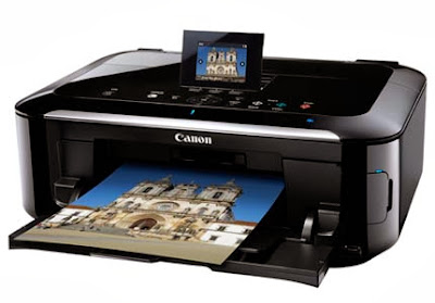 download Canon PIXMA MG5370 Inkjet printer's driver