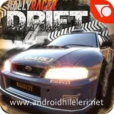 Rally Racer Drift Apk Full Mod Hile 1.22 İndir