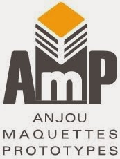 Anjou Maquettes Prototypes - AMP