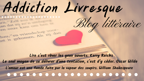 Addiction Livresque