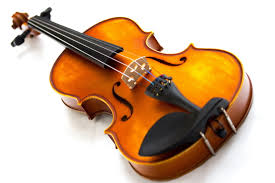 The Magic Violinist, violin,