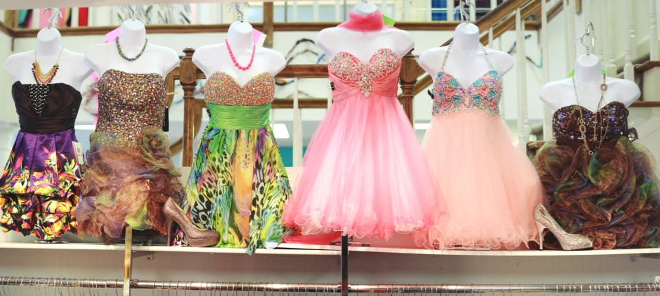 Atlanta Prom dresses on Consignment 2013 | Back By Popular Demand ...