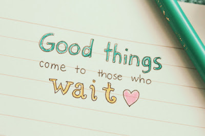 Good Things Quotes