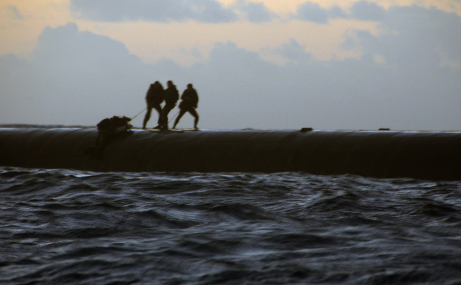 Tactical gear and military clothing news all aboard uss michigan