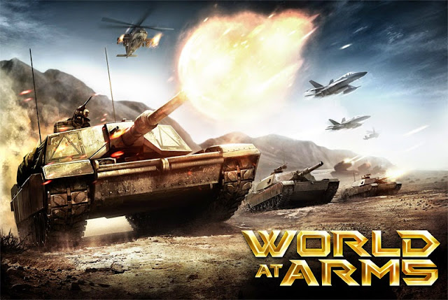 Download World At Arms APK