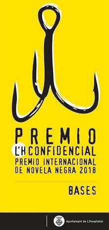 Premi L'H Confidencial 2018