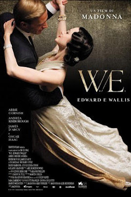 W.E - Edward e Wallis streaming ITA