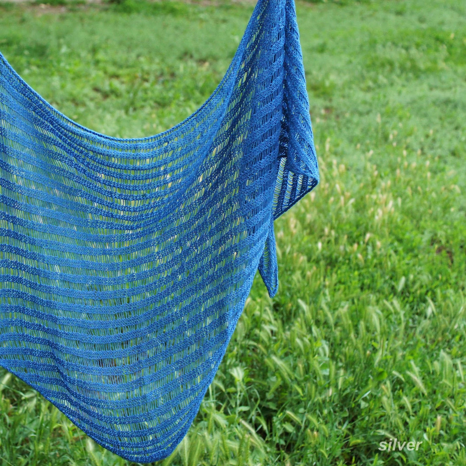 бактус синий спущенные петли