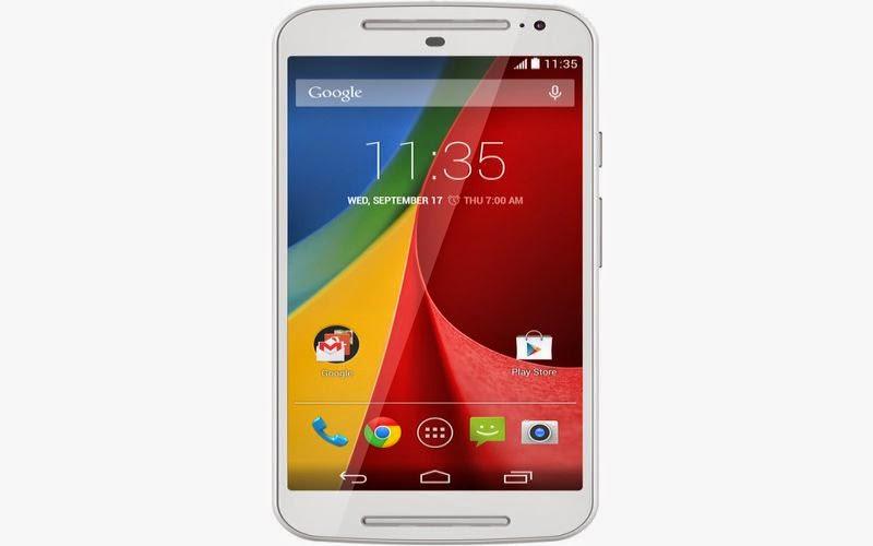 Motorola Moto E 4G LTE Generasi Kedua Dibanderol Rp1,6 Juta