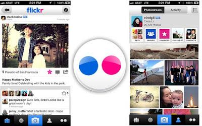 App Flicker