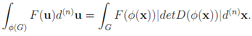 Linear Algebra: #15 Why is the Determinant Important? equation pic 2