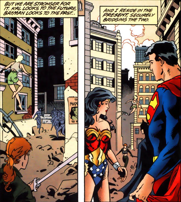 Wonder Woman Comics Quote-9