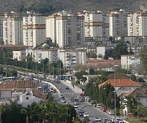 Nuestro Barrio