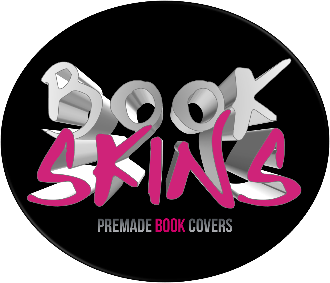 Book Skins Premade Covers
