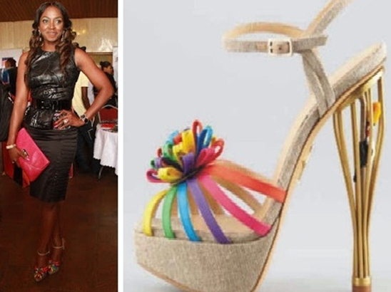 kate henshaw N170000 shoes