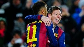 Video Gol Barcelona vs Villarreal 3-2