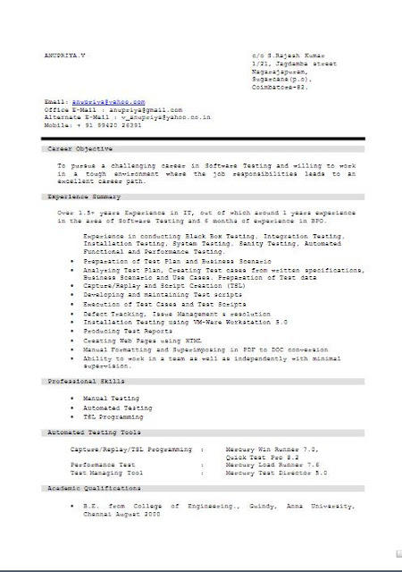 Unforgettable Security Officers Resume Examples To Stand Out – Security Guard CV Sample