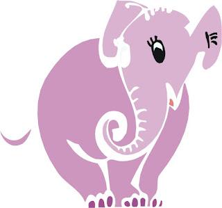 Ihhh ... Pink ...