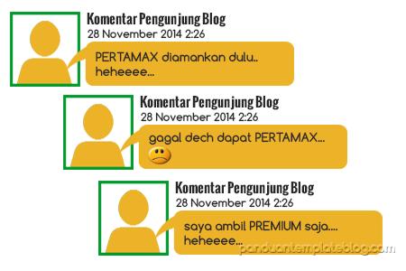 Masih Perlu Kah Komentar Blog Relevan?