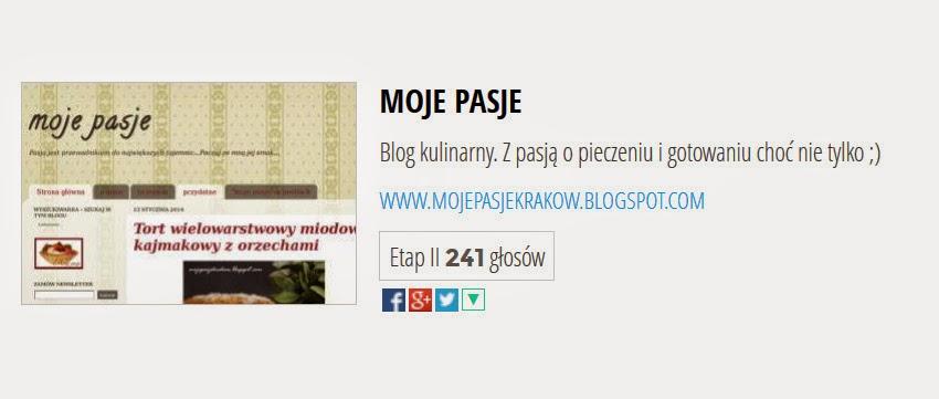 http://www.blogroku.pl/2013/kategorie/kulinarne,89,kategoria.html