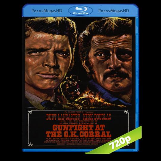 Duelo de titanes(1957) BrRip 720p Inglés AC3+subs