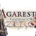 AGAREST GENERATIONS OF WAR ZERO pc game Crack Download
