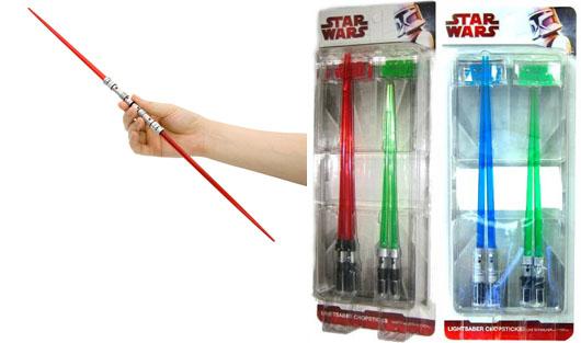 Sable de luz de Star Wars