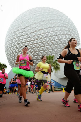 Walt Disney World Marathon 2014 Discount Offer!