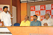 Gulf movie press meet photos-thumbnail-8