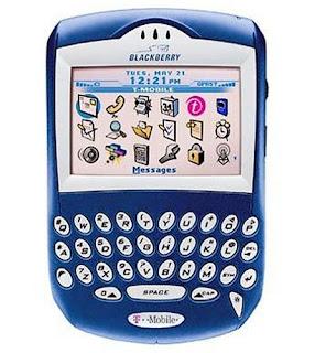 Spesifikasi BlackBerry 7230 review harga baru harga bekas