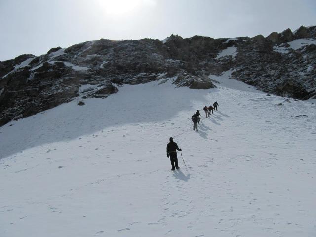 Roopkund-Glacial lake- himalaya