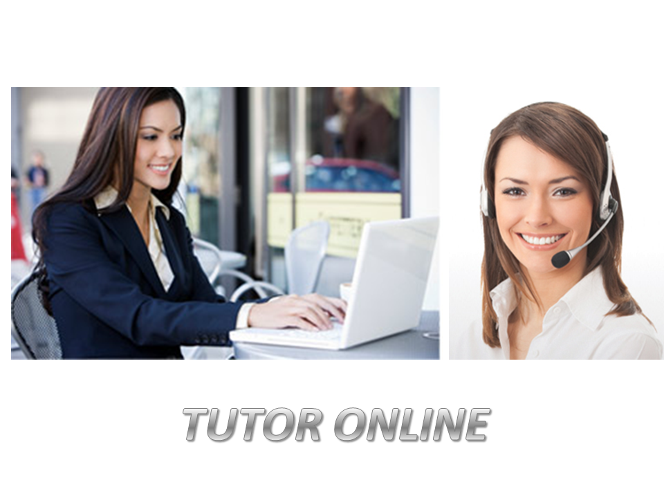 Conviértete en Tutor virtual