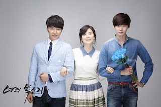 Sinopsis drama korea terbaru i hear your voice, kisahromance