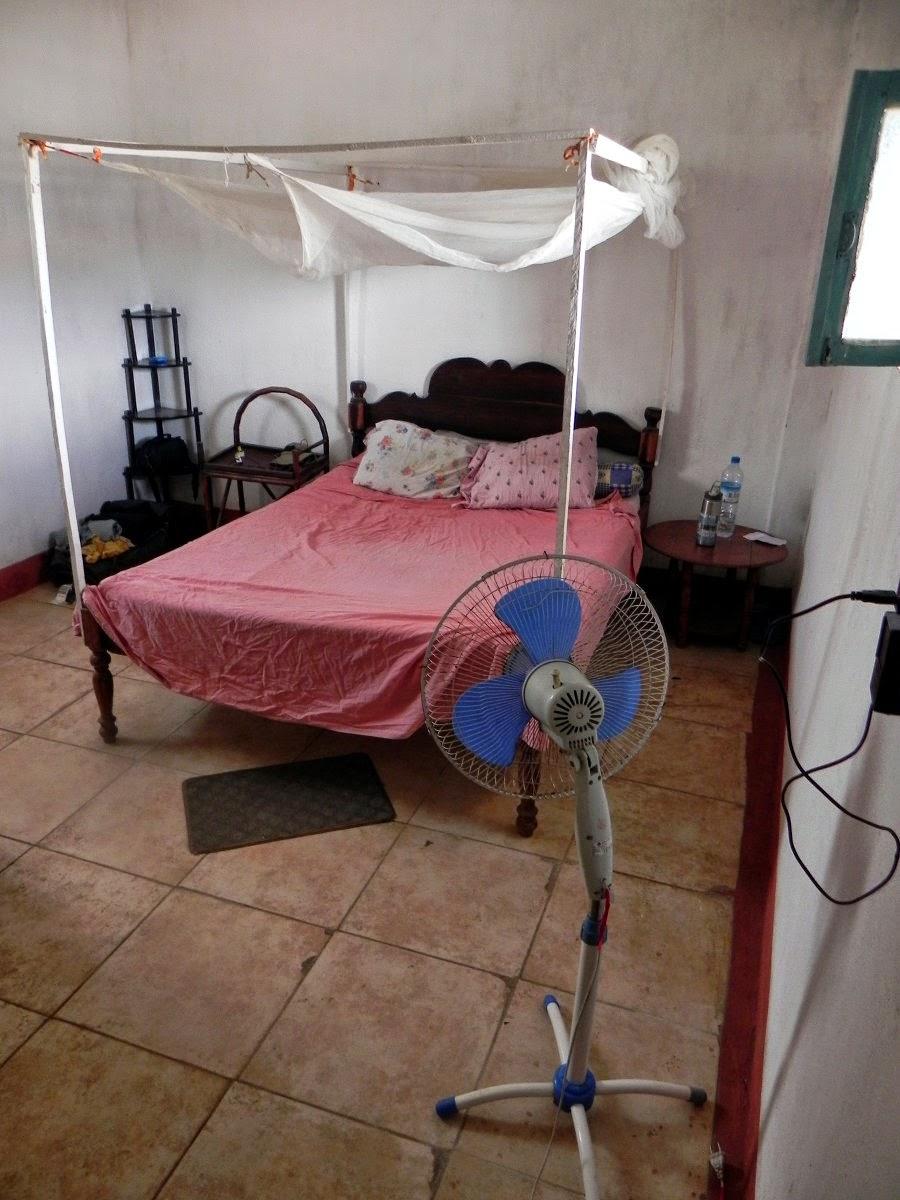 Chez Nono Room