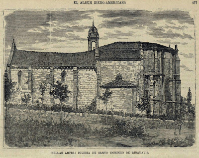 Santo Domingo de Ribadavia