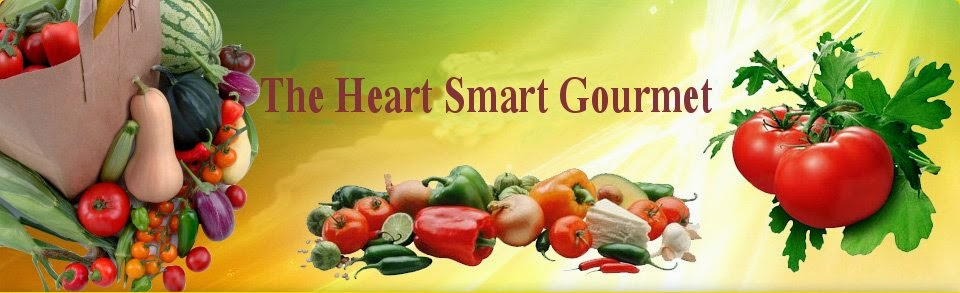 The Heart Smart Gourmet