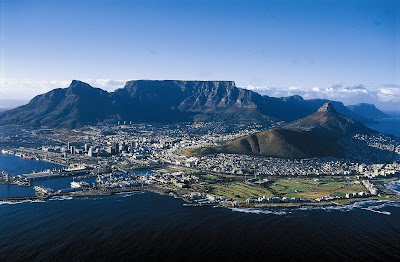 New 7 Wonders of Nature Tablemountain1