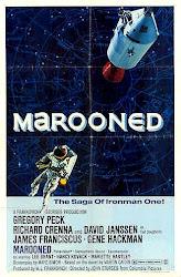 Atrapados / Abandonados en el Espacio Poster
