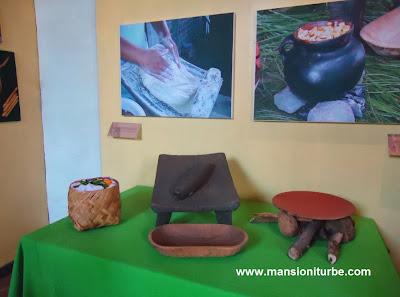 El maiz parte de nuestro patrimonio gastronomico en la cocina michoacana